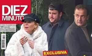 Últimas novedades sobre la enfermedad del hijo de Ana Obregón y Lequio: ¿qué le pasa?