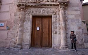 El Museo Arqueológico de Granada reabrirá esta semana
