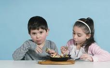 La curiosa reacción de unos niños estadounidenes al probar comida española