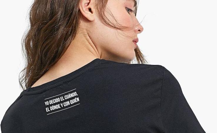 Consigue ya la nueva versión de la camiseta 'Pa mala yo' que aún no se ha agotado en Stradivarius