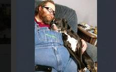 «Me ha disparado mi perro»: acaba con una bala en la pierna por jugar así con su labrador