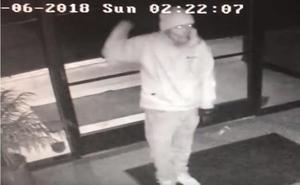 Un ladrón celebra 'a lo Michael Jackson' su robo y acaba detenido