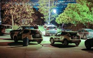 El Juzgado que investiga la muerte de la pareja de Las Gabias, pendiente de recibir el atestado de la Guardia Civil