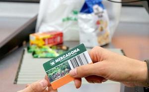 El misterio tras la tarjeta de Mercadona. ¿Qué saldo tiene? ¿Por qué no te la piden?