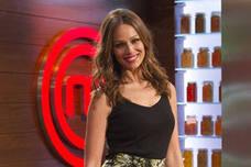 «¡A punto de explotar!»: el vestido de Eva González en Masterchef que causó sensación