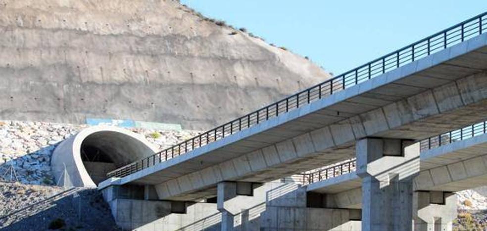 ADIF tranquiliza: los cambios en el trazado no entierran el informe ambiental del AVE