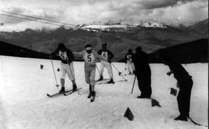 Adiós a Pepe Borland, el granadino que amó el deporte sobre todas las cosas