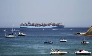 Dejan en libertad al hombre que iba con el piloto de la lancha que acabó con la vida del niño de Algeciras de 9 años de edad