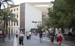 El Consejo Rector del Centro Lorca convoca una reunión de «urgencia» el próximo jueves