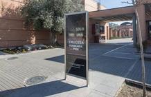 Investigada declara que sí trabajó para el cementerio de Granada y que se siente víctima