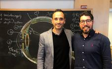 Dos genios de Granada conquistan Harvard en busca de una cura para la ceguera corneal