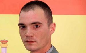 Muere un legionario atropellado por un vehículo blindado en un ejercicio en Alicante