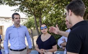 La Fiscalía investiga contratos a familiares de políticos del Ayuntamiento de Almería