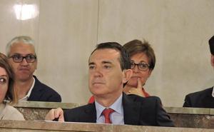 El PSOE exige explicaciones urgentes al gobierno del PP