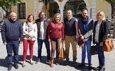 Rocío Palacios será la candidata del PSOE a la alcaldía de Almuñécar