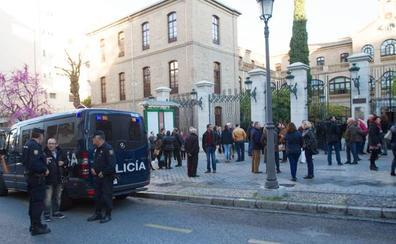 La Udef aporta a la jueza correos que revelan «instrucciones directas» de Torres Hurtado en la trama urbanística