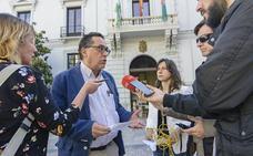 'Vamos, Granada' se presentará a las elecciones municipales de 2019