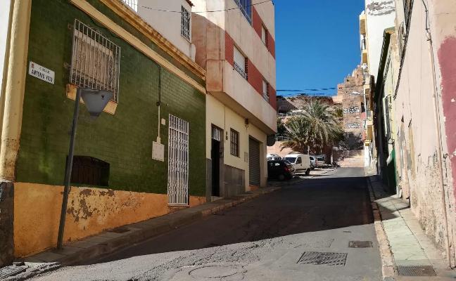 Adjudican a Tejera la mejora de la calle Antonio Vico por 650.000 euros