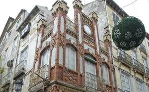La rehabilitación de la 'Casa del Reloj', antes del verano y durará un año