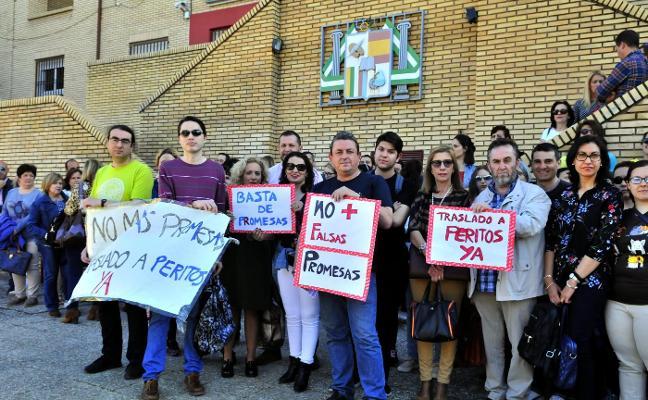 La Escuela de Idiomas se suma a las peticiones de traslado a Peritos