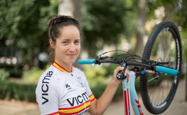 La granadina Rocío Martín defenderá su título en la Vuelta Andalucía MTB 2018