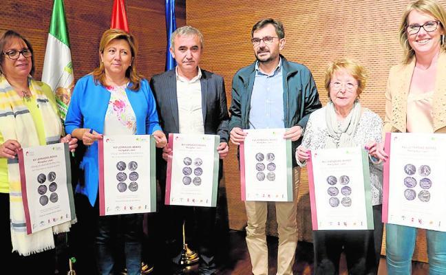 Las Jornadas Íberas se dedicarán este año a 'Iliturgi, ciudad de los tres ríos'