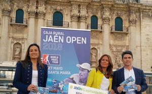 Jaén será la capital mundial del pádel