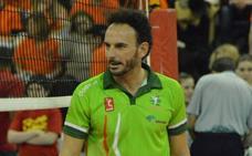 Manolo Berenguel vuelve por tercera vez a Unicaja Almería