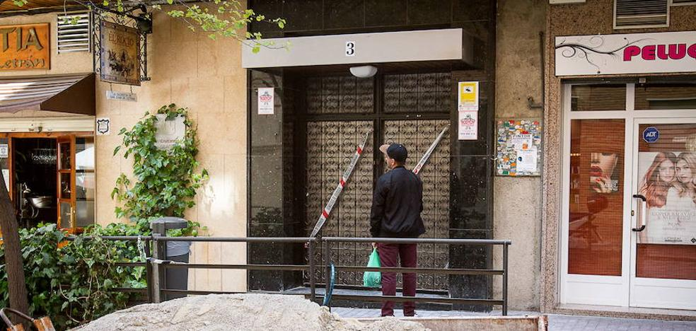Las primeras respuestas, medio año después de un incendio que conmovió a Granada