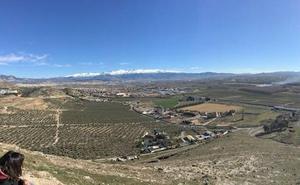 Nuevos fondos europeos apoyarán la mejora de la calidad del aire en Granada