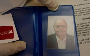 El juez remite al Consulado de Italia un listado de teléfonos para localizar a familiares del cadáver que lleva un año en Granada congelado
