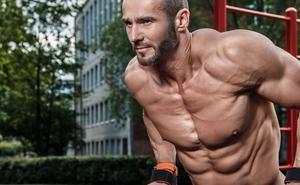 Los 5 sencillos ejercicios que queman más calorías que correr durante una hora