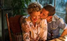'Las estrellas de cine no mueren en Liverpool', yo amé a Gloria Grahame