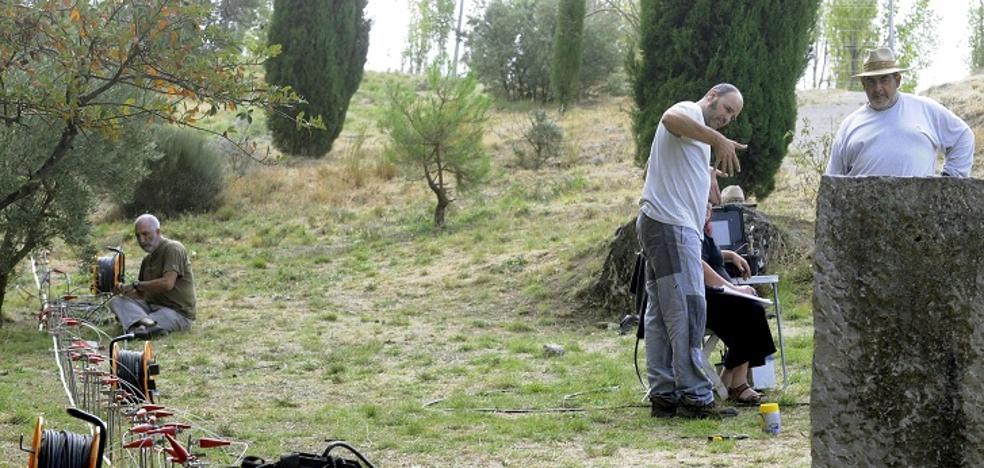 La Junta supedita el inicio de una nueva búsqueda de Lorca al dictamen de una comisión de expertos