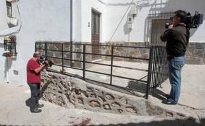 La Guardia Civil mantiene un dispositivo de seguridad en Iznalloz tras matar un vecino a su cuñado con un hierro en el pecho