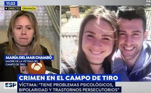 Revelan audios de Whatsapp de la joven asesinada en Granada: «Dejarle me va a costar la gran vida»