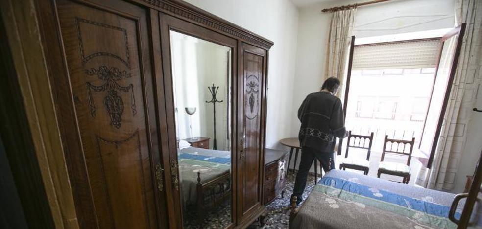 Tras la pista de Edgardo: el misterioso italiano de la habitación 304
