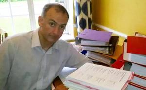 Indemnizan con 650.000 euros al profesor despedido por poner a sus alumnos una película de terror