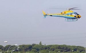 Los nuevos mini radares «velolaser» de la DGT ya pueden multar junto con los helicópteros y drones