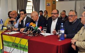 'Todos a una por Linares' convoca este jueves una manifestación