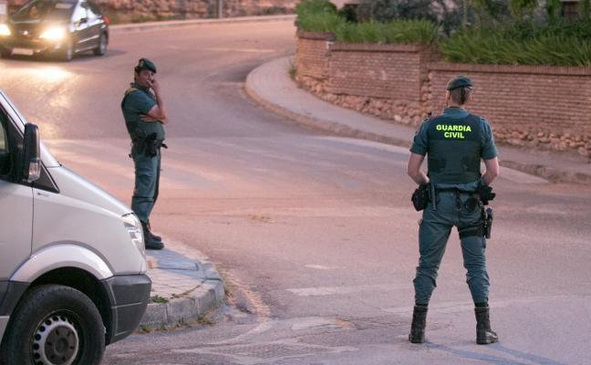 El detenido por matar a su cuñado de una puñalada en Iznalloz ya está ante el juez