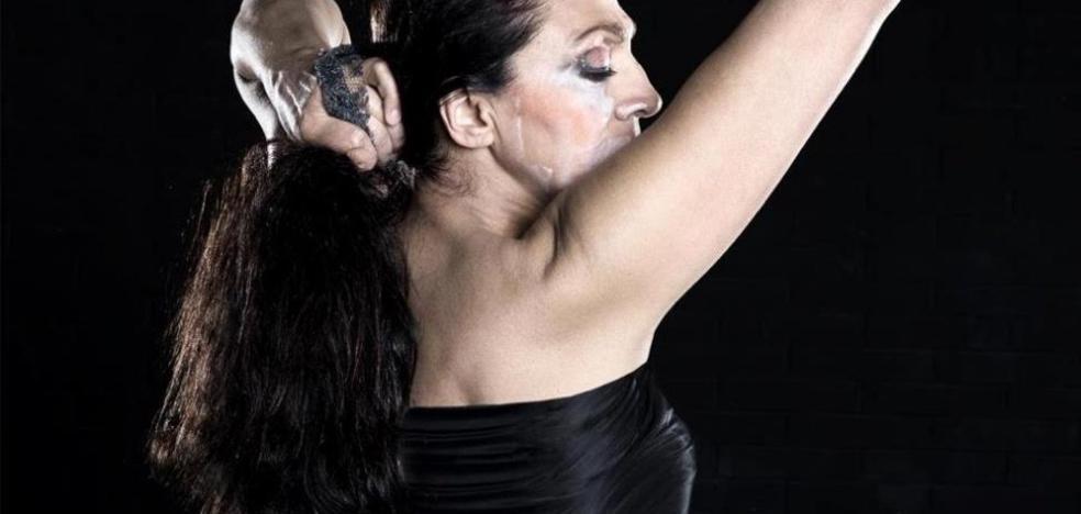 Carmen Cortés inicia un ciclo de entrevistas flamencas en la Corrala de Santiago