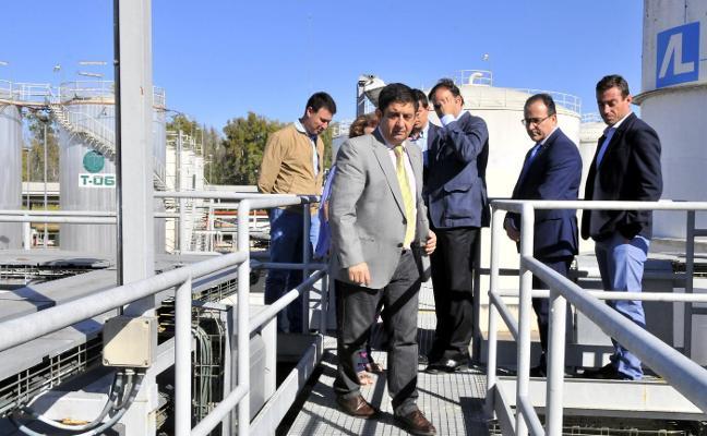 Libitec ampliará su plantilla con una ayuda de 665.000 euros de la Diputación