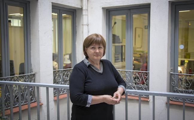 La 'madre coraje' rusa que tiene un mensaje para los futbolistas de la Selección Española