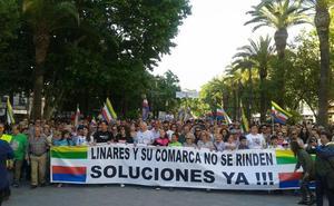 Linares reclama realidades