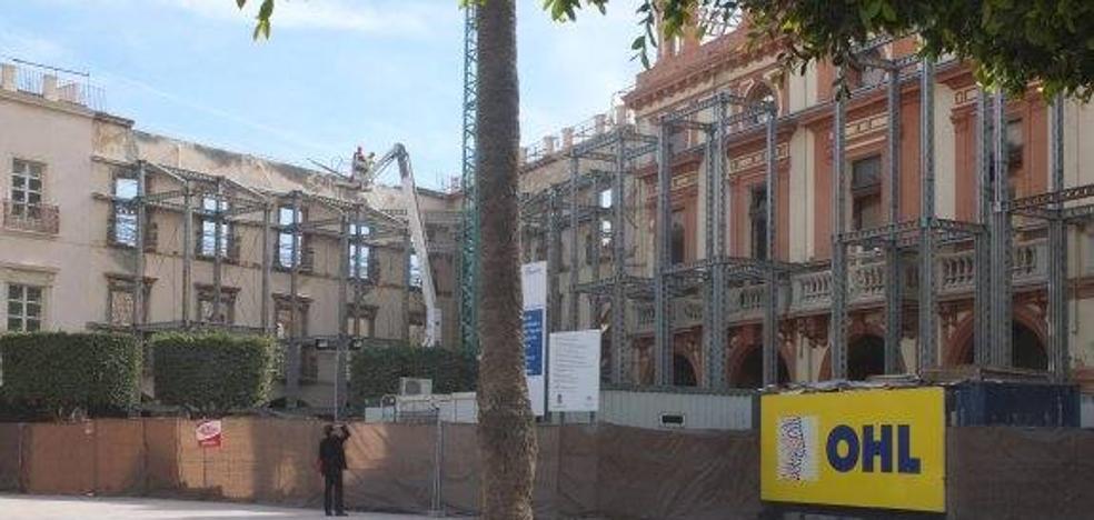 El Casco Histórico mide hoy el rechazo popular a una Plaza Vieja sin árboles