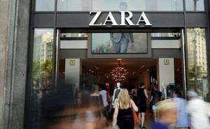 El estampado francés de Zara, Mango y Bershka que te hará una gran figura
