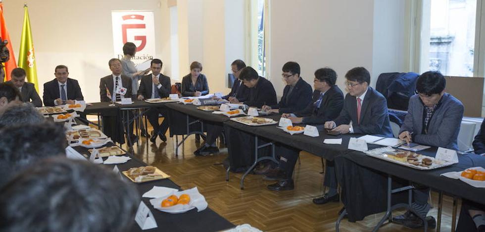 El alcalde de Granada pedirá a Susana Díaz una reunión para que se comprometa con el acelerador de partículas