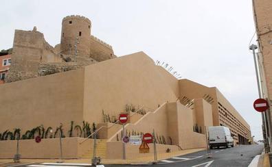 La Alcazaba y el Arqueológico celebran el Día de los Museos
