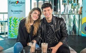 Los planes por separado de Amaia y Alfred tras regresar de Eurovisión